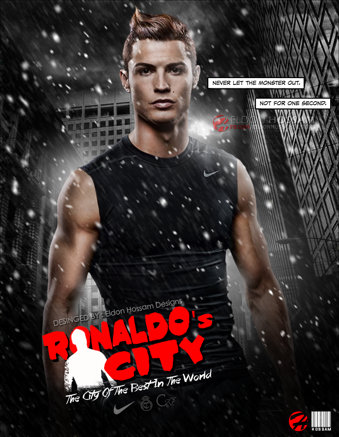 https://www.behance.net/gallery/22912819/Ronaldos-City-The-City-Of-The-Best-In-The-Wrold