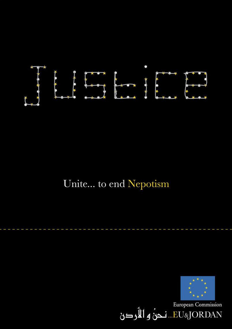 EU & Jordan - Justice