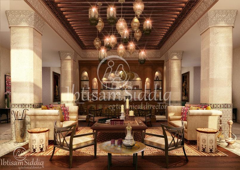 Hilton - Qatar