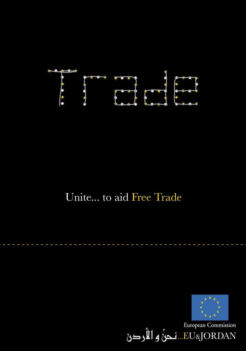 EU & Jordan - Trade