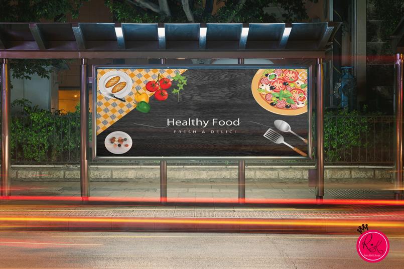 Healthy food ADB
