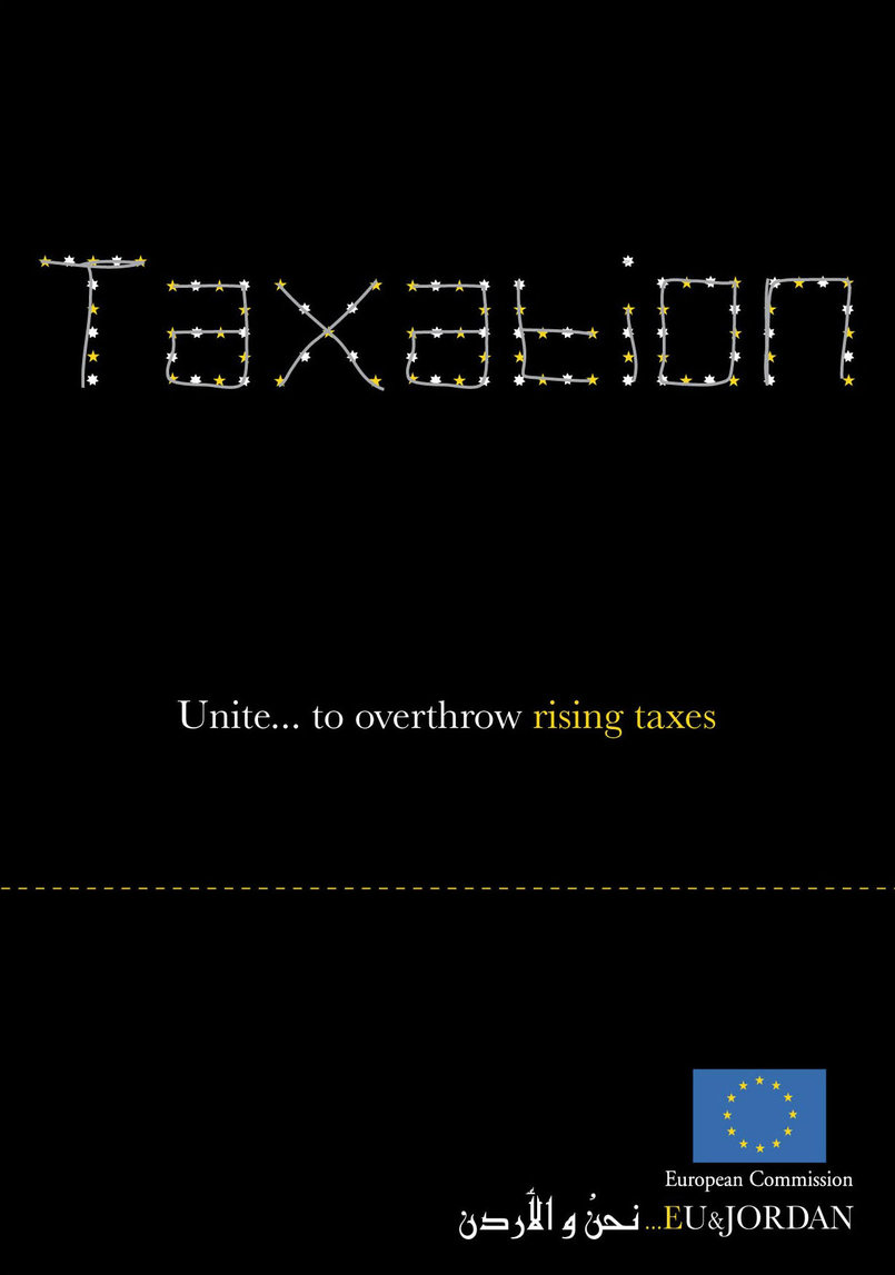 EU & Jordan - Taxation