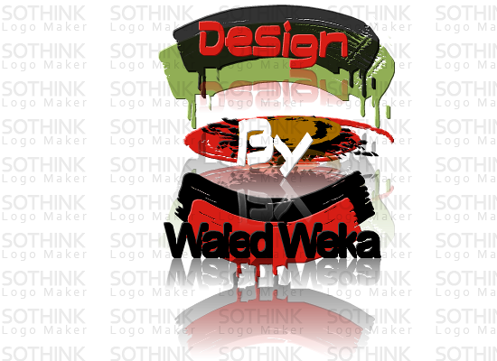 desigen by waled weka