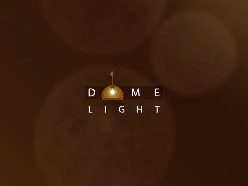 DOME Light Logo