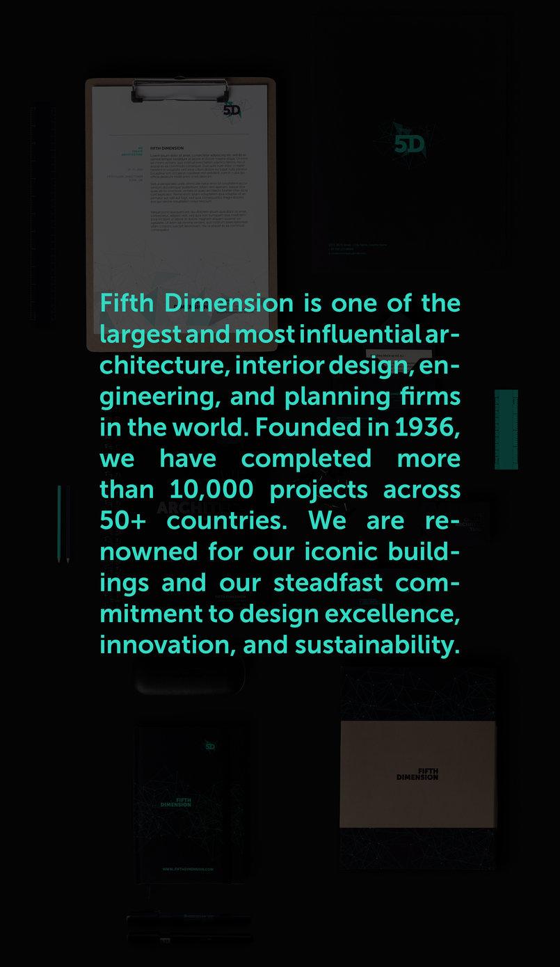 Fifth Dimension Branding