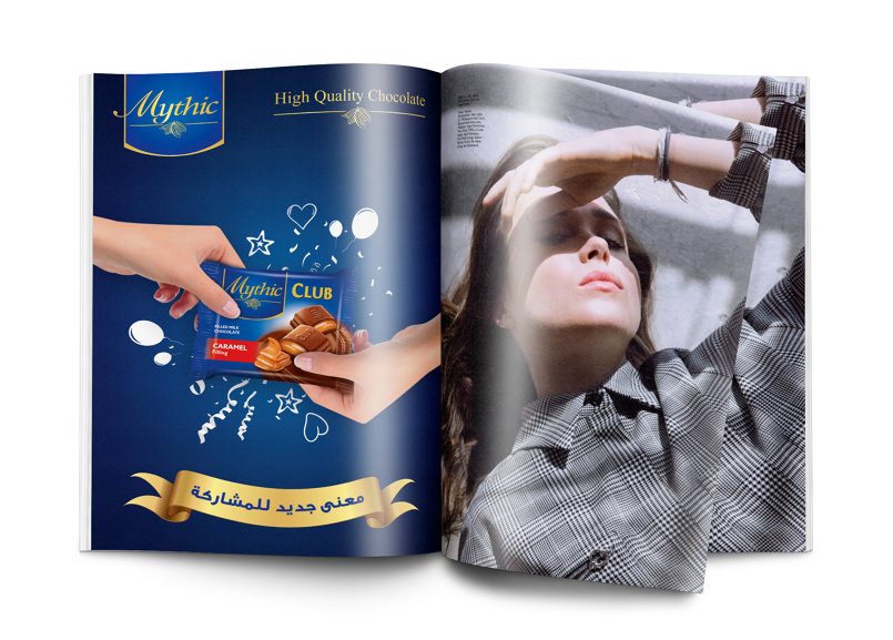 Mythic Chocolate Adv