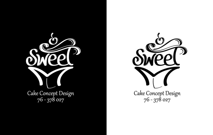 Cake Shop - Logo Design