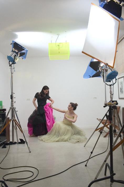 Modeling for Kumbaz