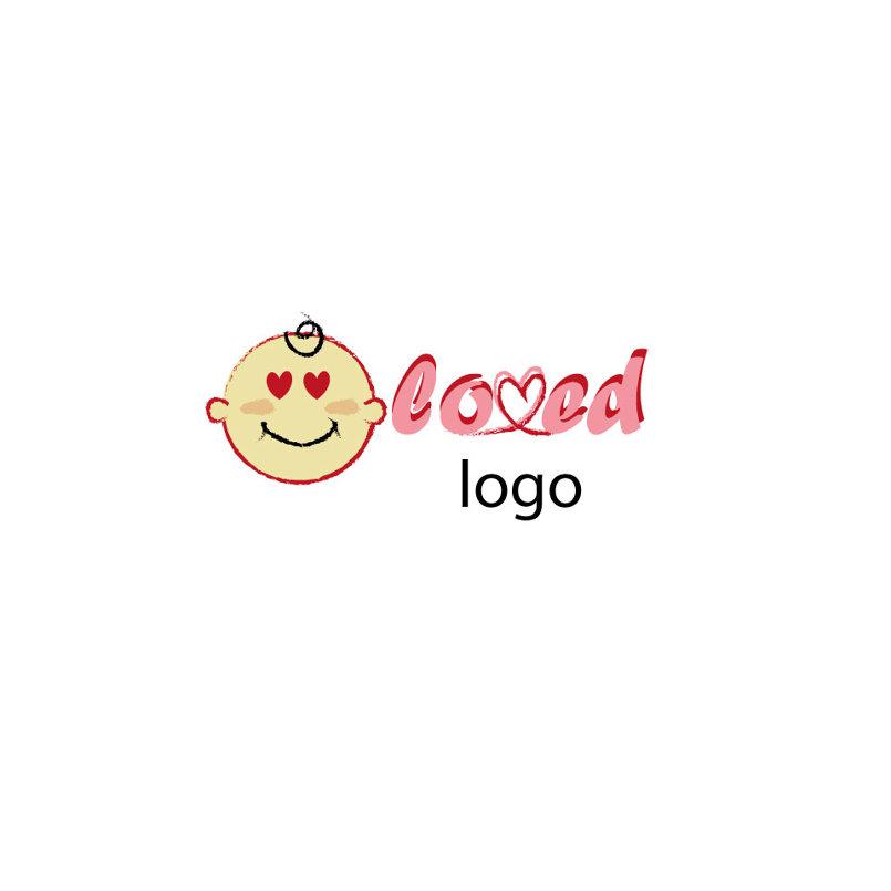 شعار شركة للاطفال