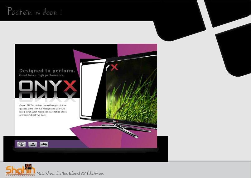 leaders - Onyx