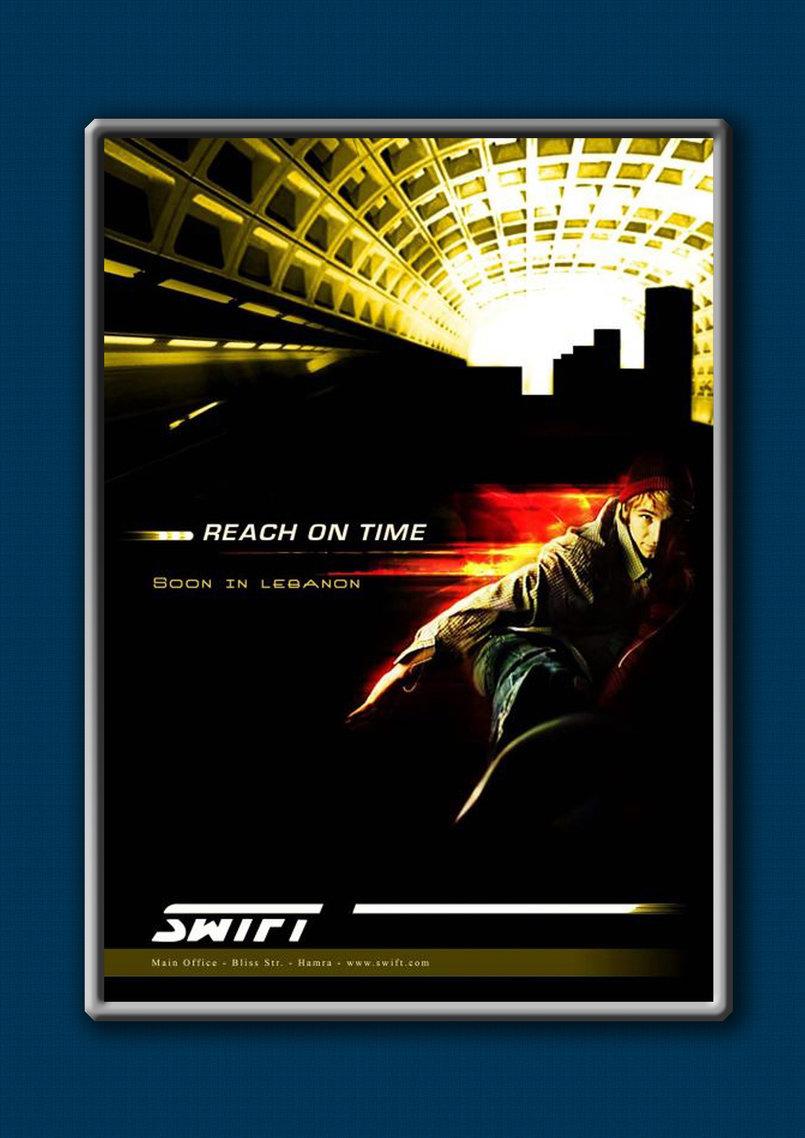 Poster & Billboard Design
