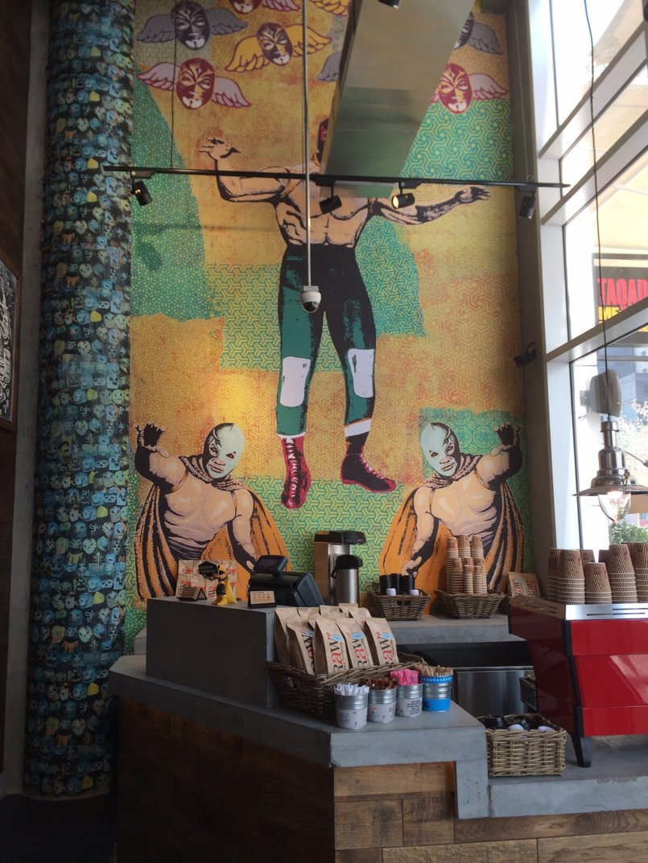 Taqado Mexican Restaurant - Limitless