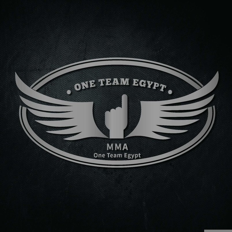 Mma fight in Egypt
