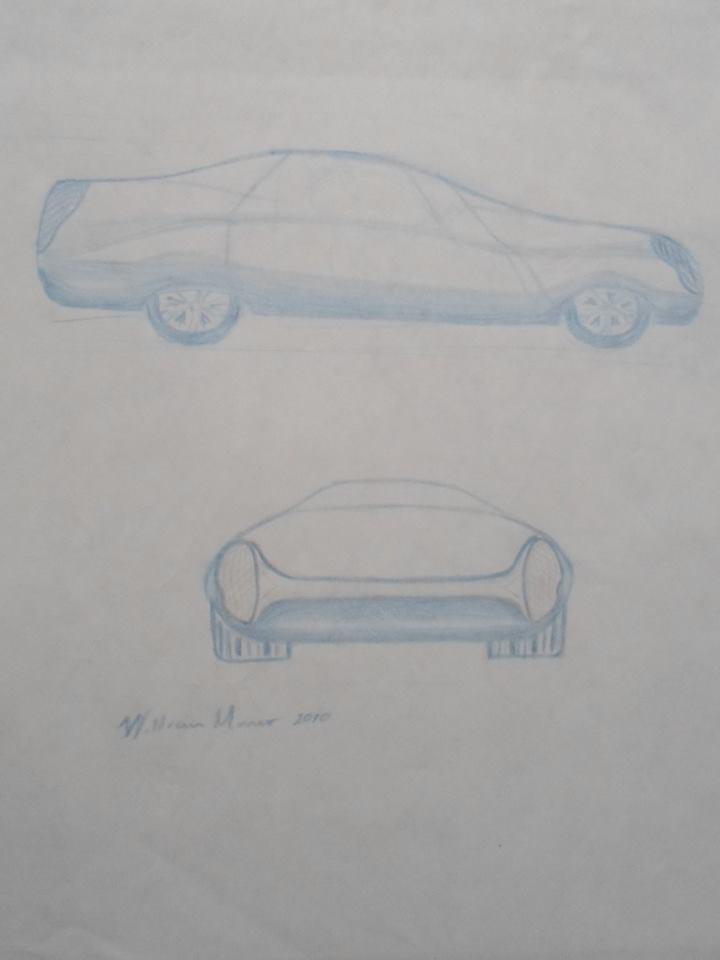 My car design