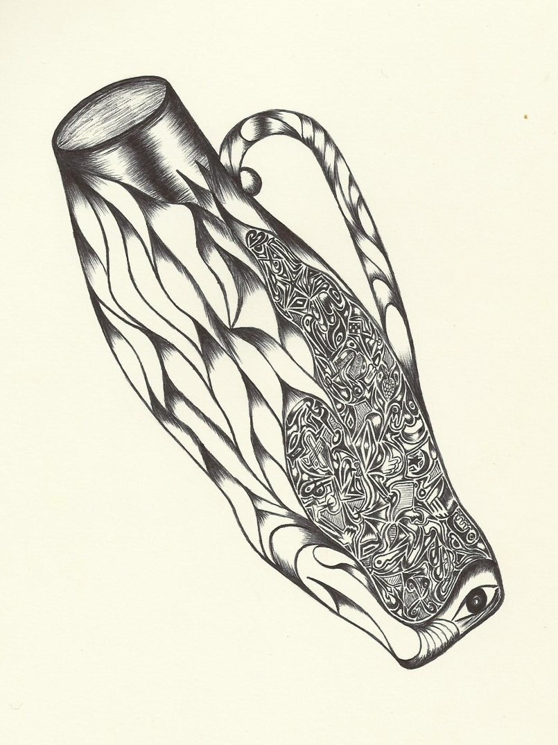 رسومات يدوية