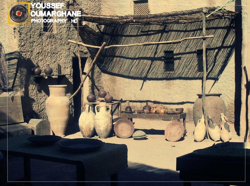 صور قديمة من المغرب