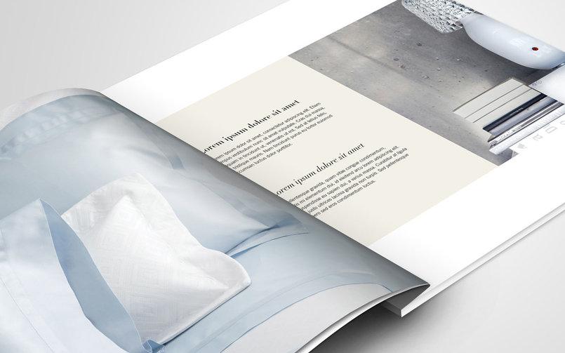 Sofitel Brochure pitch