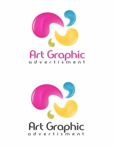 Art Graphic Logo