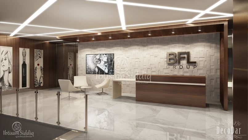 BFL - Office