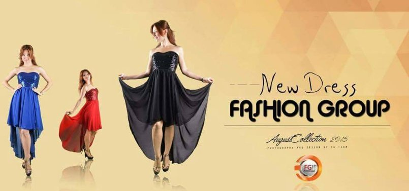 Collection Of Covers Fasion Group Company