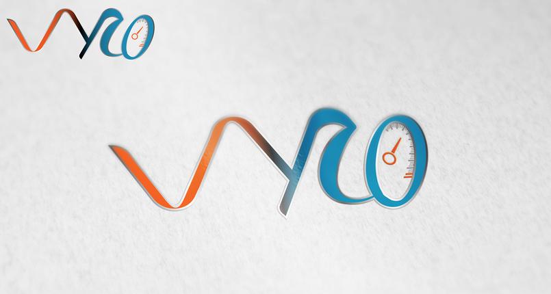 تصميم شعار لشركة vyco