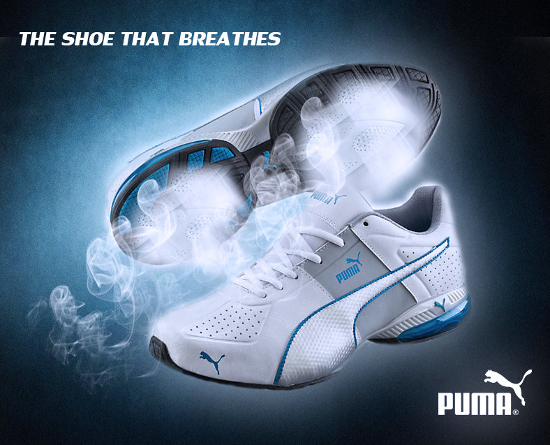 Puma Ads 1