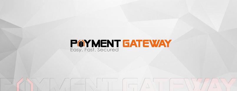 Payment Gateway LOGO