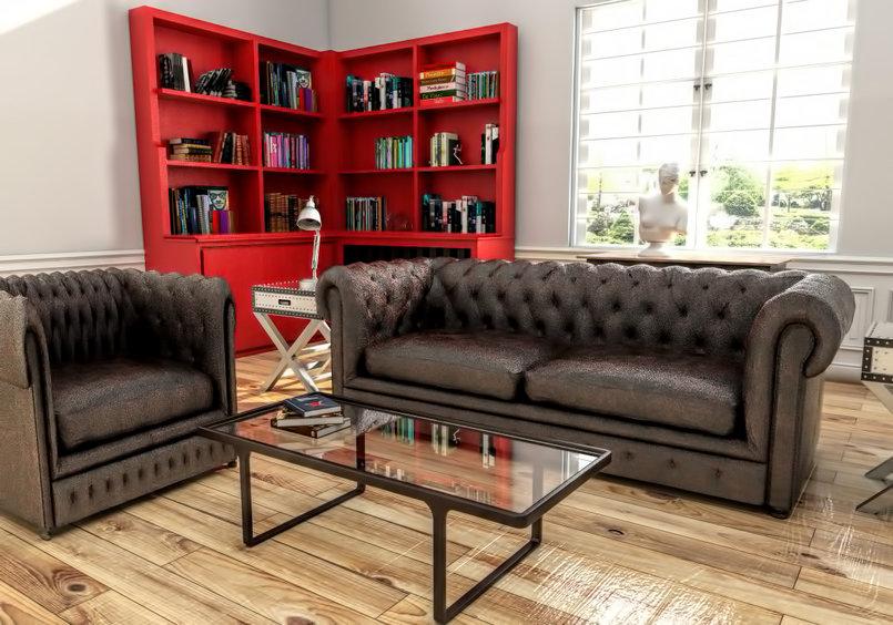 New# Modern Classic Interior