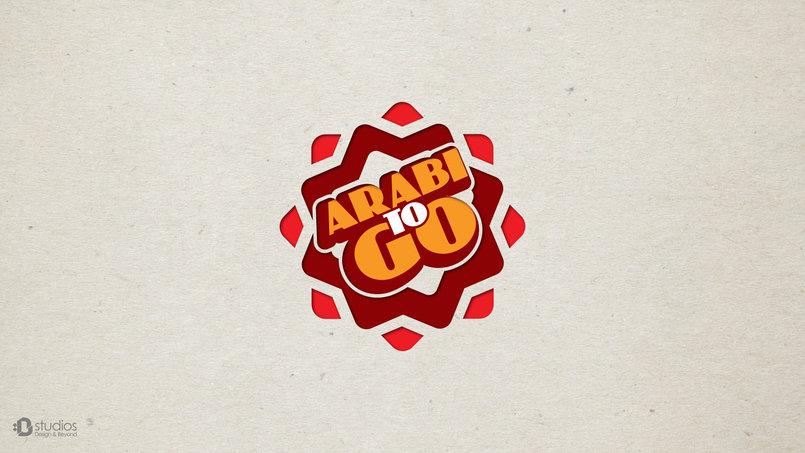 Arabi To Go Logo