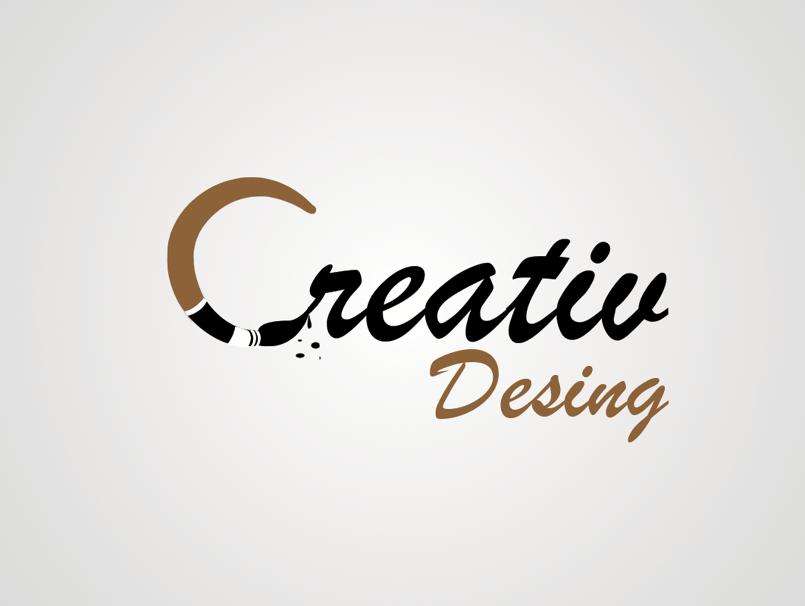 شعار شركة تصميم