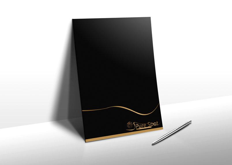folder mock-up