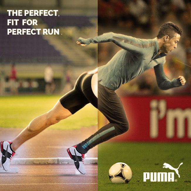 Puma Ads 2