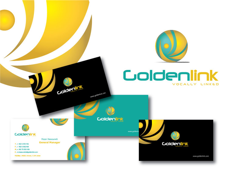 businesscard set