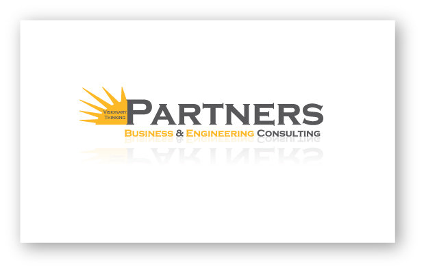 partners business & engineering consulting co. Slogan: Visionary Thinking