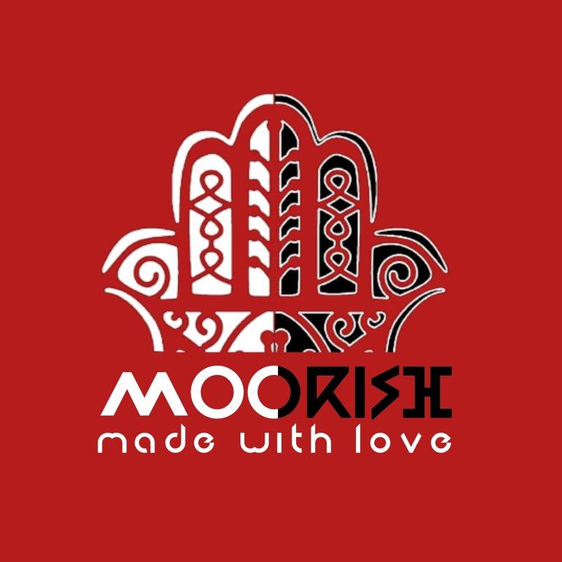 شعار لموقع بيع الأعمال اليدوية التقليدية المغربية