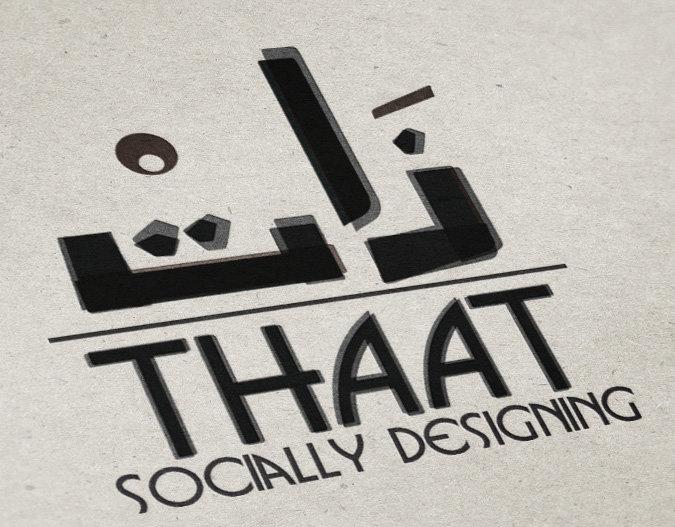 THAAT Logo