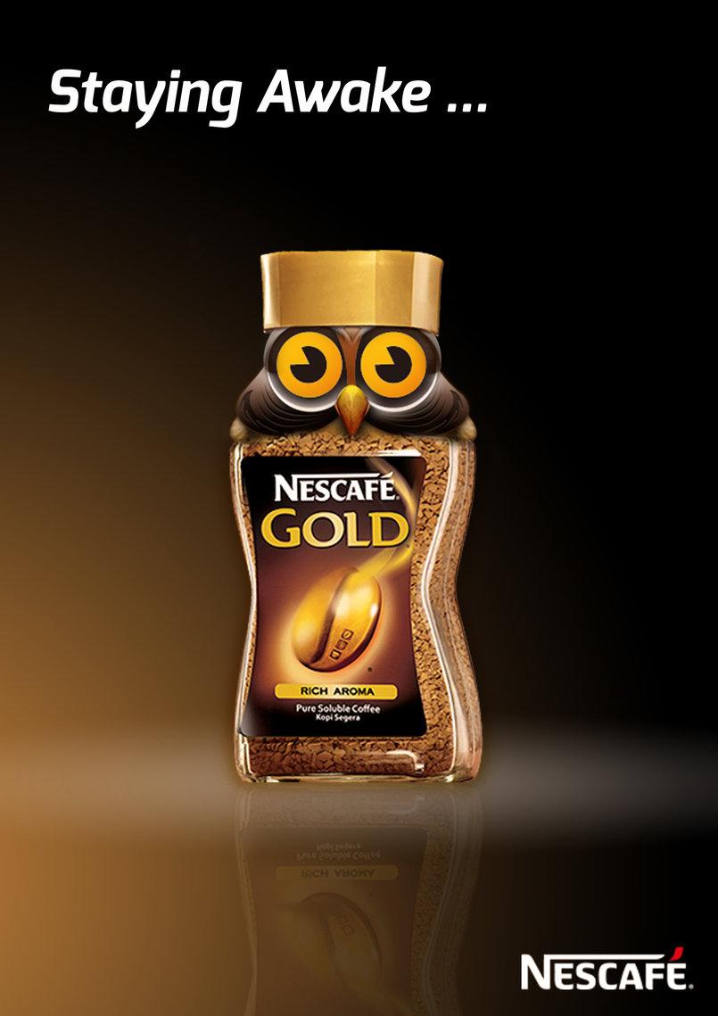 #Nescafe