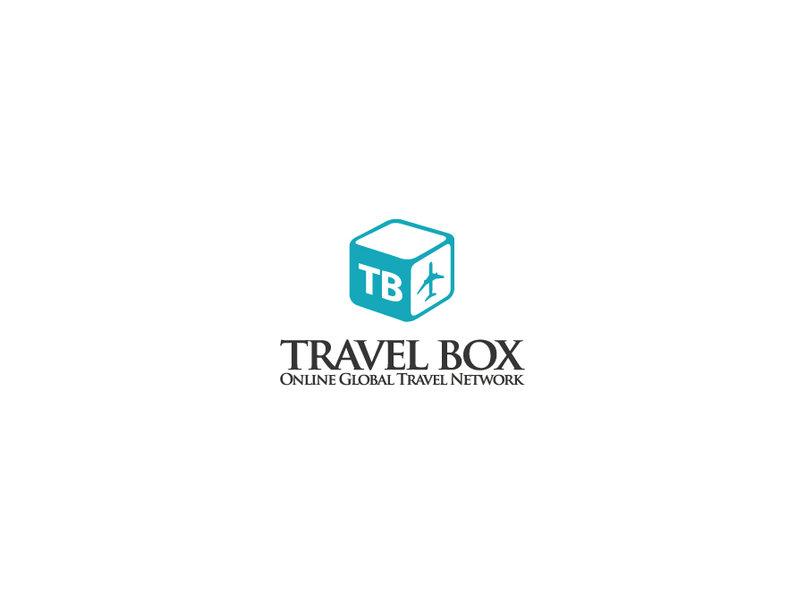 Travel Box Logo