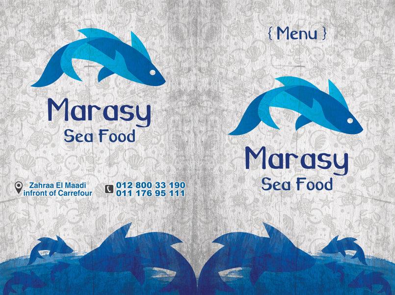مطعم مراسي للمأكولات البحرية