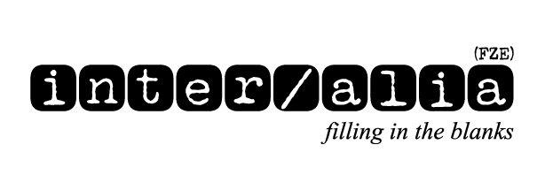 interalia logo