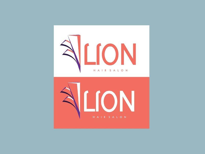 lion hair salon
