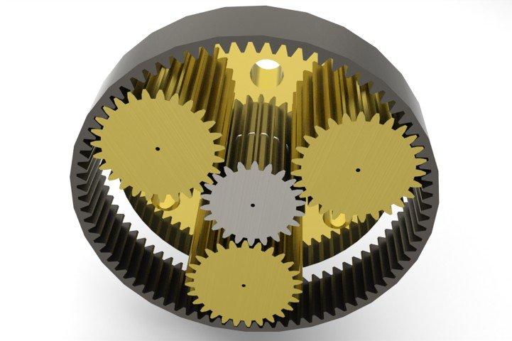 تصميم النماذج ثلاثية الأبعاد و الطباعة ثلاثية الأبعاد.