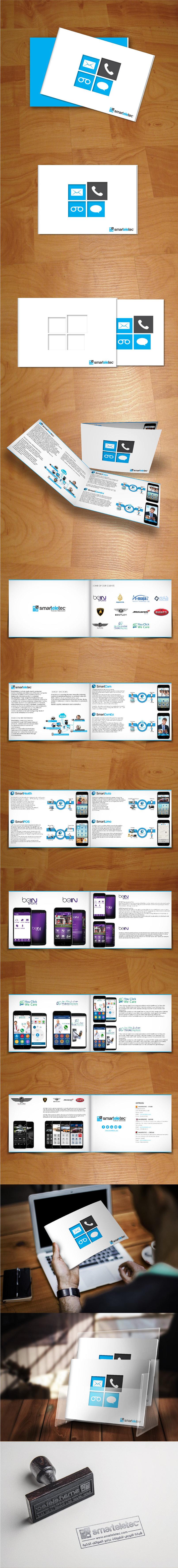 Smarteletec I Company Profile