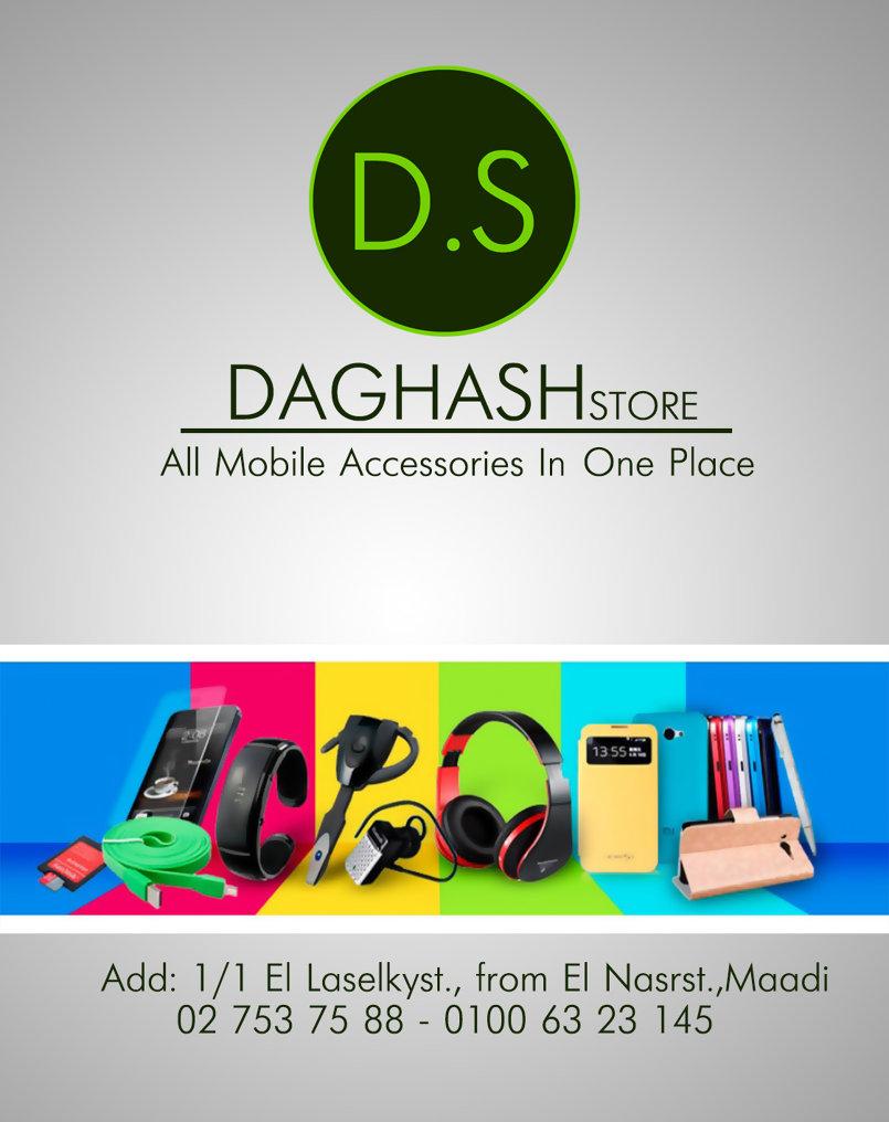 Daghash