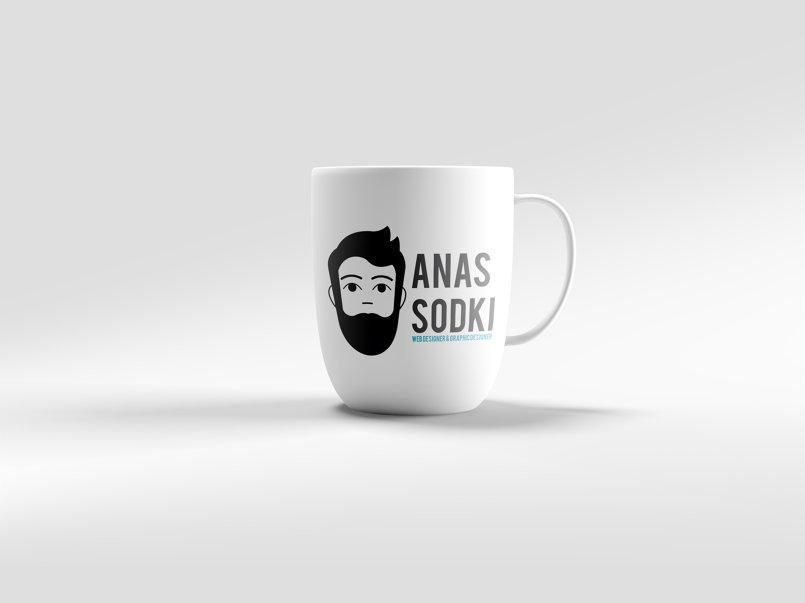 Mug Anas Sodki