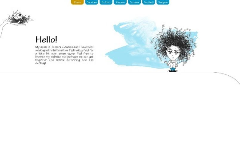 www.tamaragoudian.com