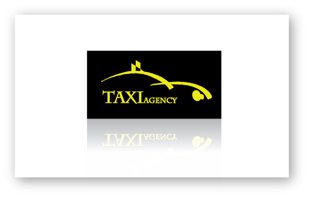 Taxi Agency - Created for Suomi/Dubai