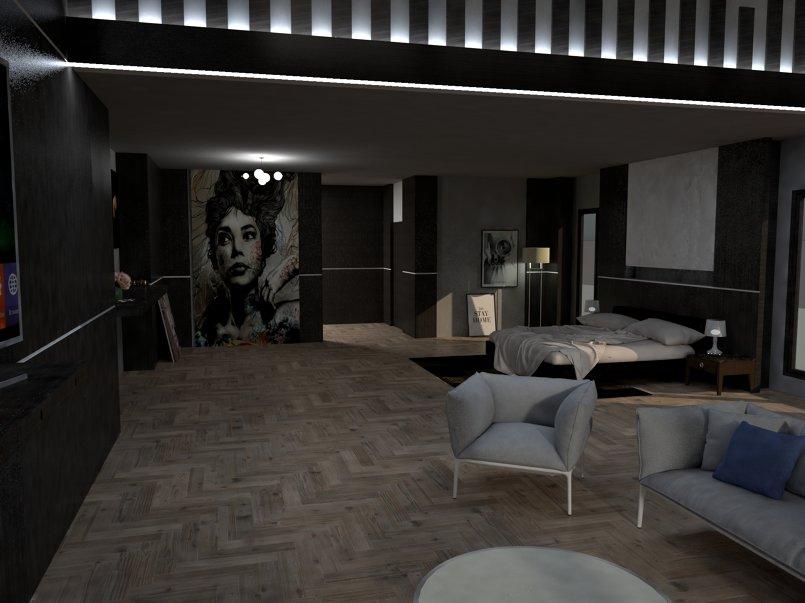 stodio house