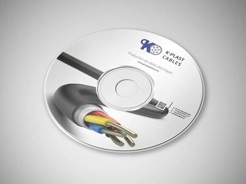 k plast cables