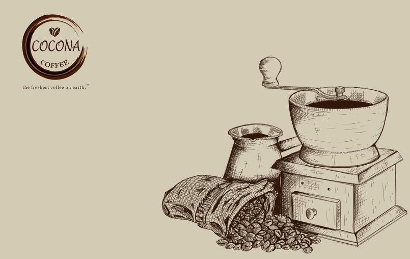 Cocona Coffee